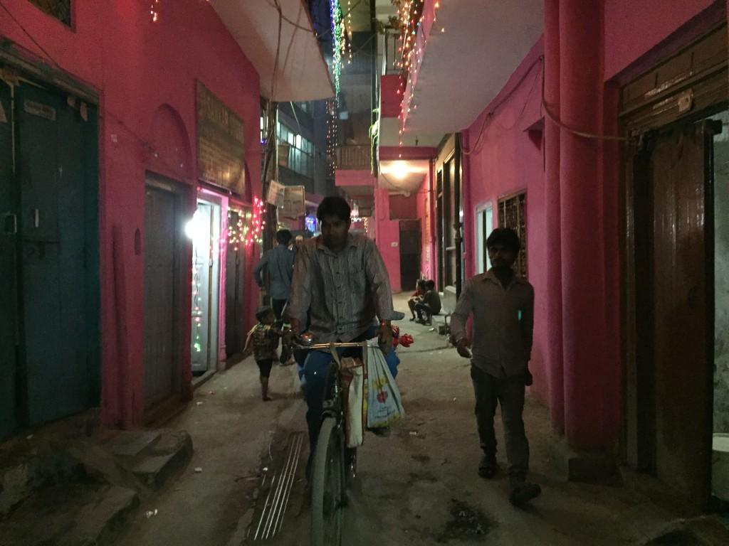 Shahpur Jat - New Delhi